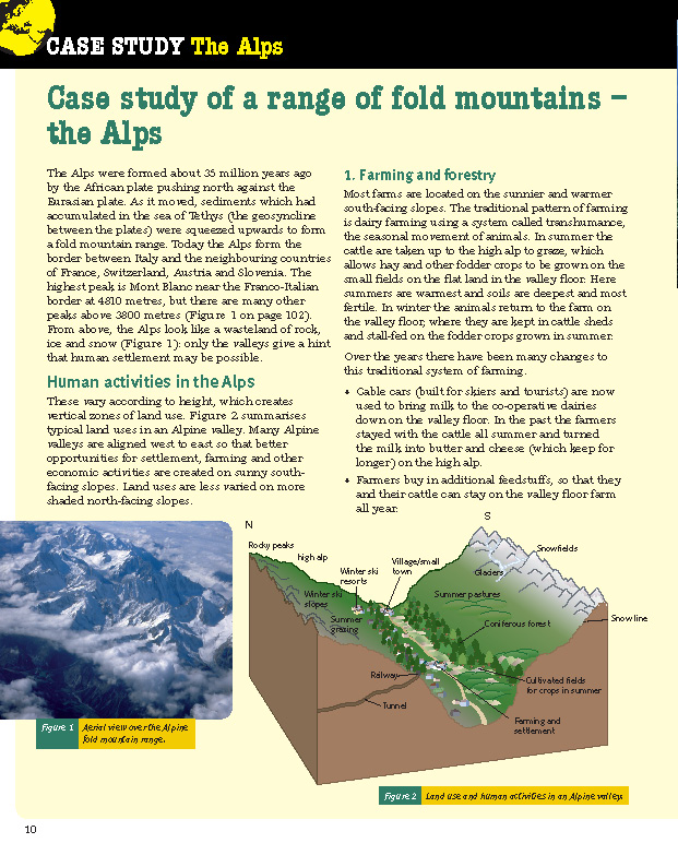 alpes case anlysis Related documents: essay on alpes s oh & s talk essay each organisation is required to have an occupational health and safety (oh&s essay on alpes case anlysis.